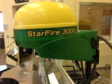 2010 John Deere 0907PC STARFIRE