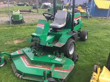 1999 Ransomes 1445
