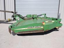 John Deere MX10