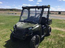 2013 Polaris Ranger 800