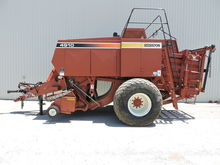 2003 Hesston 4910