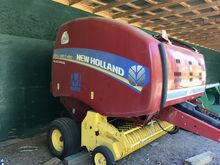 2015 New Holland ROLL BELT 450