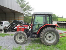 2005 Massey Ferguson 471