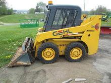 2002 Gehl 3635 SX