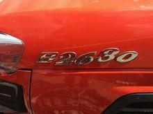 2006 Kubota B2630