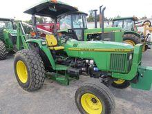 1997 John Deere 5500