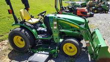 2009 John Deere 2720 CUT