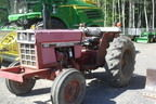 International Harvester 484