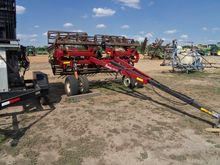 Remlinger 20' Harrow Cart