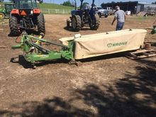 Used KRONE AM283S in