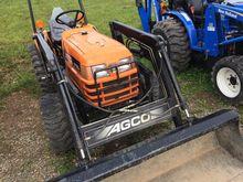 Agco STX30