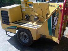 2006 Vermeer BC1000XL