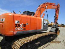 2010 Hitachi Z200
