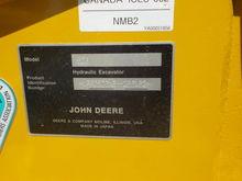 2017 John Deere 50G