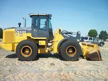 2013 John Deere 524K