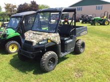 2015 Polaris XP570