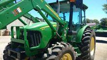 2009 John Deere 5101E