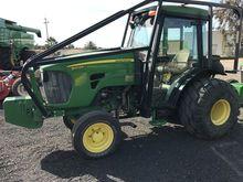 2012 John Deere 5101EN