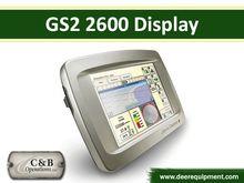2008 John Deere 0705PC GS2 2600