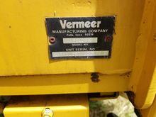 1992 Vermeer 504 I