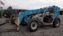 2007 Genie GTH-644