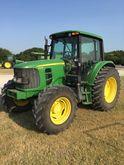 2009 John Deere 6430