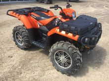 2012 Polaris Polaris Sportsman