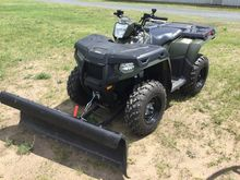 2012 Polaris Sportsman 500