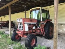 International Harvester 1486