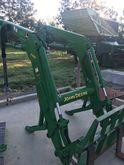 2013 John Deere H260