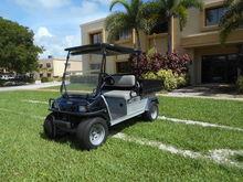 2012 Club Car XRT900