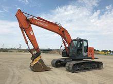 2012 Hitachi ZX225USLC-3