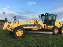 2004 New Holland RG170-G