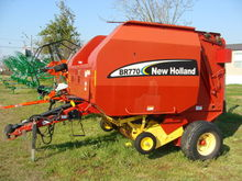 Used Holland BR770 i