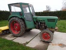 Used Deutz-Fahr 4006