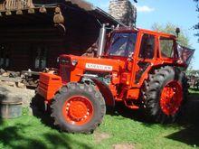 1970 VOLVO BM BM 814