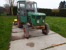 Used Deutz-Fahr 4006
