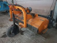 Used Votex 150 cm