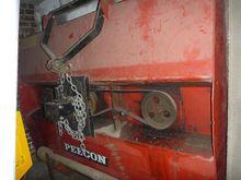 Peecon Weide bloter 180 220 cm