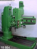 1969 MAS VR 4 A Radial Drilling
