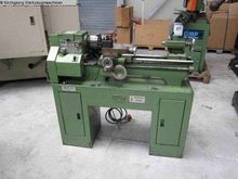ANGELINI AV 125 Center Lathe