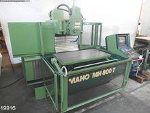 Used MAHO MH 800T +