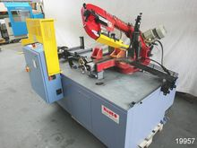 2012 BIANCO 330 AUT 60 Band Saw