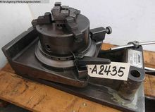 1983 JAEGER UTB Indexing Device