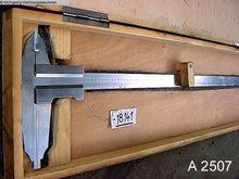 MAHR 1500 Measuring Machine