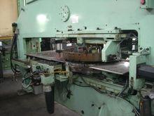 1993 Amada CNC Turret Punch Pre