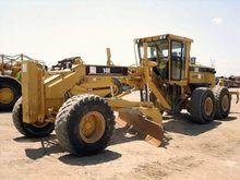 2004 Caterpillar 14H