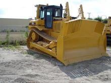 2001 Caterpillar D7R