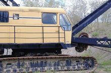 1970 P&H 1055B