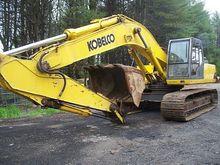 1999 Kobelco SK300LC